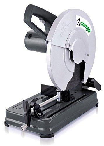 Compa STEEL CUT TRMA 355 3/2007 4 snelspanner voor ijzermaterialen