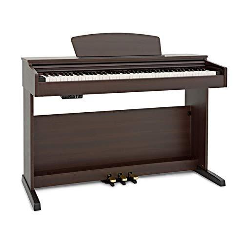 DP-10X Piano Numerique par Gear4music Dark RW