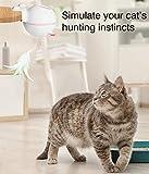 Zoom IMG-1 wlmall giocattoli gatto interattivi giochi
