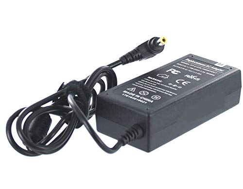 MobiloTec Netzteil kompatibel mit Wortmann Terra Mobile 1529H, Notebook/Netbook/Tablet Netzteil/Ladegerät Stromversorgung