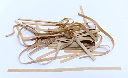 Veredelungsband, Fleicoband, 240 x 6,0 mm, 30 Stück