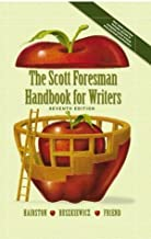 Scott Foresman Handbook for Writers with I-Book & 2003 MLA Update Package (7th Edition)