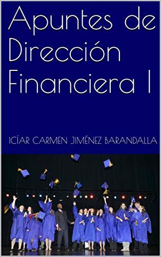 Apuntes de Dirección Financiera I