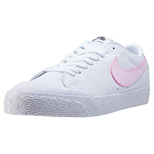 NIKE - Herren sneaker schuhe nike sb blazer zoom low xt 864348 42 weiss