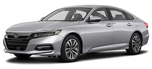 Best sedan - Honda Accord