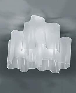 Logico mini triple nested ceiling light - 110 - 125V (for use in the U.S., Canada etc.)