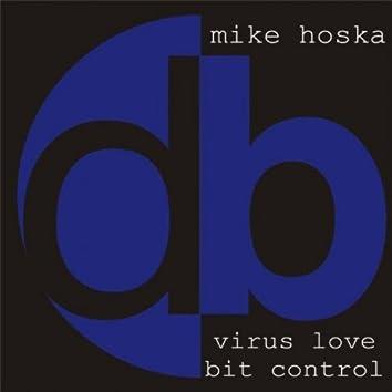 """Mike Hoska 10"""" Vinyl MX"""
