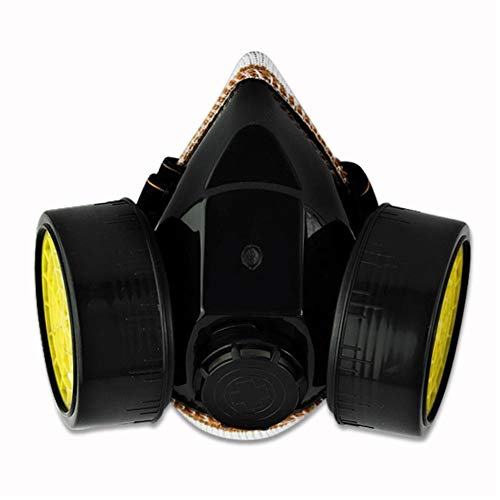 JOLIN Dual Anti-Dust Paint Industrial Respirator Mask