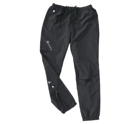 Odlo Viper Pantalon pour Femme Noir Noir XXL