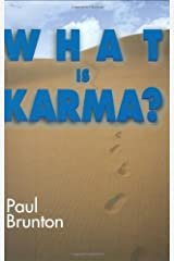 What Is Karma? Kindle Edition