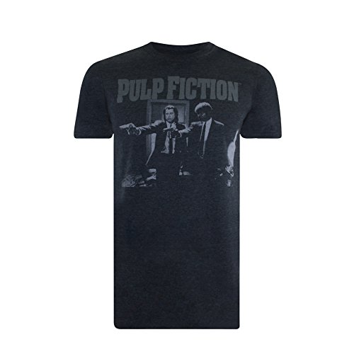 Pulp Fiction Vengeance Camiseta para Hombre