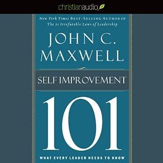 Maxwell's Leadership Series audiobook cover art