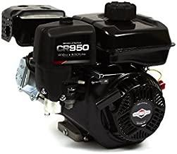 Briggs and Stratton 13R232-0001-F1 Engine