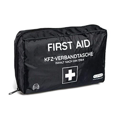 Flexeo -   Kfz-Verbandtasche