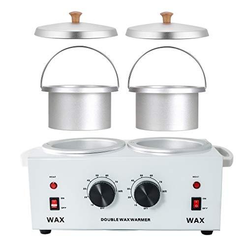 facial wax warmer electric - 7