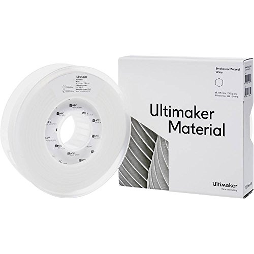Ultimaker Xp7102-1a1024 Filamento Per Stampante 3d 2.85 Mm 750 G