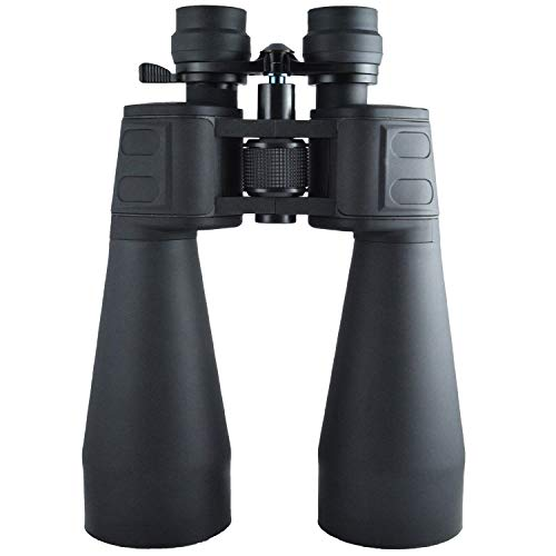 Prismaticos Binoculares Zoom 20x-180x100 RONGDA para Caza, Deportes, Vigilancia