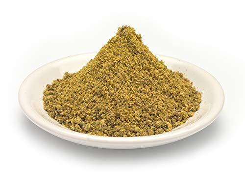Harina de Proteínas de Semillas Pipas de calabaza Bio 57% proteína 1 kg polvo vegana con 14% de fibra dietética orgánicas low-carb pumpkin protein powder 1000g