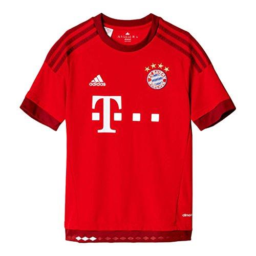 adidas Performance Fc Bayern H Jersey, Fußballtrikot - 8 ANS