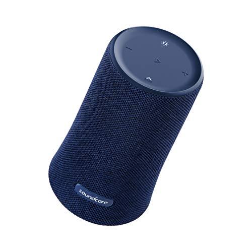 Anker SoundCore Flare Speaker, Azul