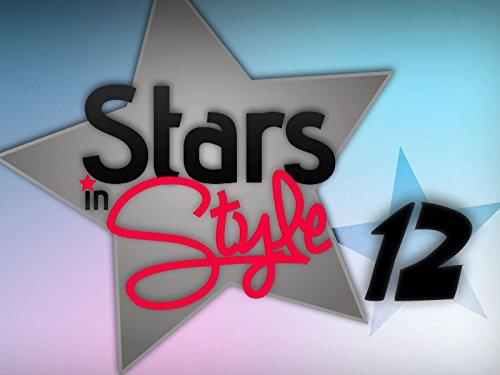 『Stars in Style Episode 12』のトップ画像