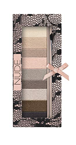 Physicians Formula Shimmer Strips Custom Eyeshadow Palette, Nude, 0.26 Ounces