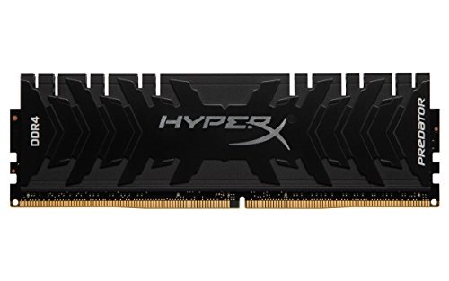HyperX Predator Black 16GB