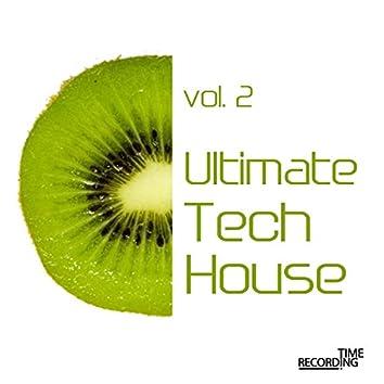 Ultimate Tech House Vol. 2