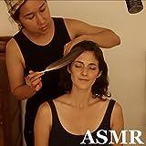 Shoulder, Neck, Back and Scalp Jasmine Massage Pt.3