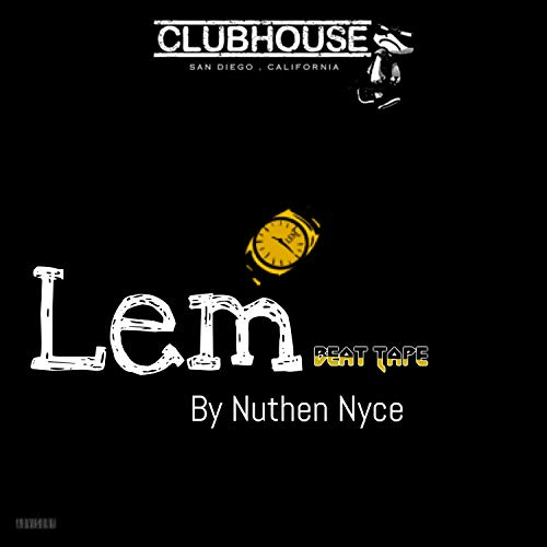 Nuthen Without Nyce (Instrumental)