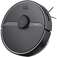Roborock S6 Pure Robot Vacuum and Mop (Black)