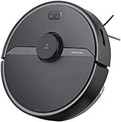 Save on robotic vacuums from roborock