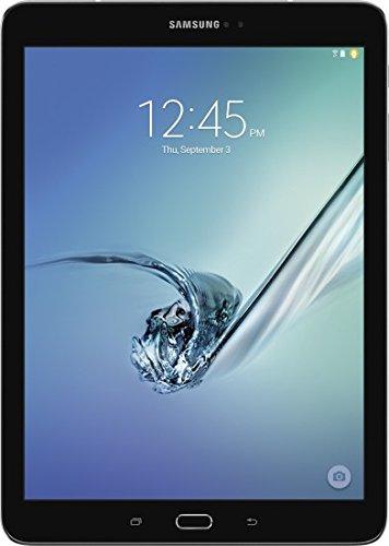 Samsung Samsung galaxy tab s2 9.7, sm-t813nzkexar (32gb, black) - latest model, 0.83 Pound
