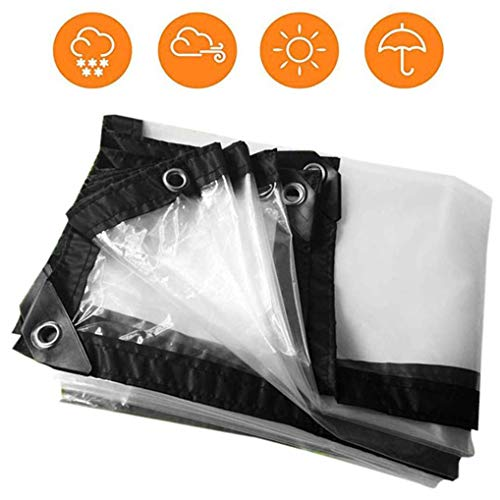 QI-CHE-YI transparante plastic luier transparante doek, dak, camping, buiten, terrein, envelop Multi-Slim isolatiefilm