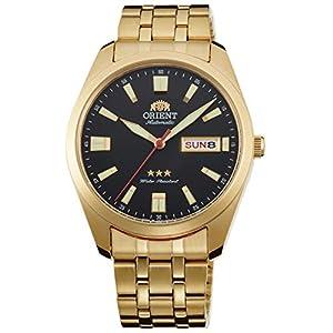 Orient Uhr Herren Gold 6