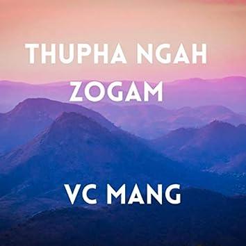 Thupha Ngah Zogam