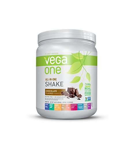 All-In-One Shake