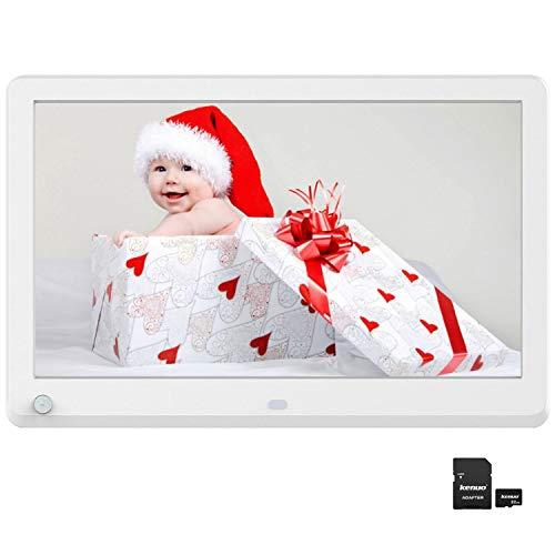 Digitaler Bilderrahmen, Elektronischer Fotorahmen...