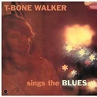 SINGS THE BLUES+4 BONU [12 inch Analog]