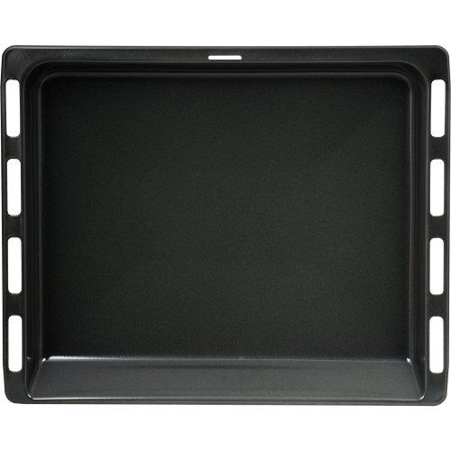 Bosch 6900434178 Plateau noir-pour fours
