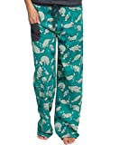 Lazy One Fitted Pajamas for Women, Cute Pajama Pants and Top Separates, Sea, Ocean, Animal (Manatee, Small)