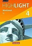 English G Highlight - Hauptschule / Band 4: 8. Schuljahr - Workbook mit Audio-Materialien: Workbook mit Audios online