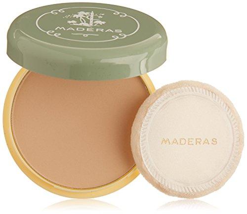 Maderas De Oriente, Maquillaje en polvo (tono de piel medio) - 15 gr.