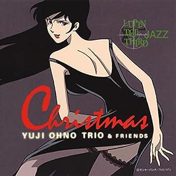 LUPIN THE THIRD JAZZ - Christmas