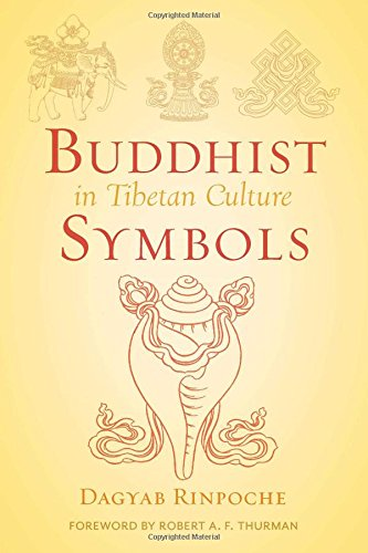 Buddhist Symbols in Tibetan Culture : An...