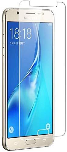 Beiuns Vetro temperato Protettiva Protezione protettore Proteggi Schermo per Samsung j7 2016