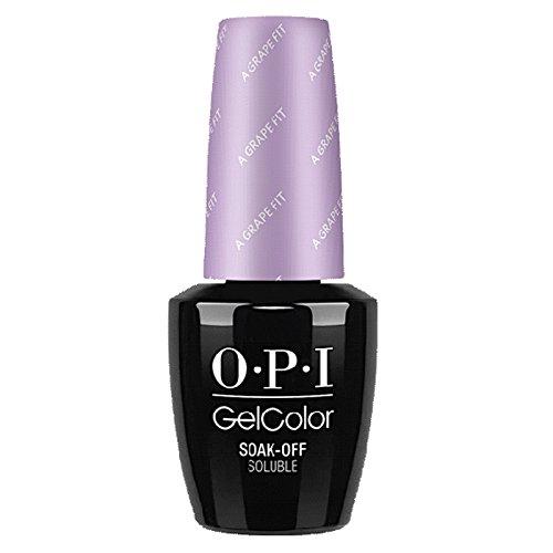 OPI vernis à ongles en gel - A grape fit ! - 15 ml