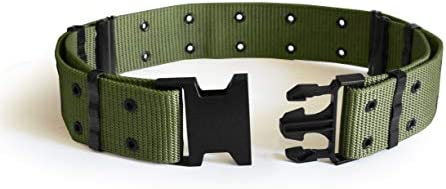 Tactical Belt UltraKey Adjustable Security Military Heavy Duty Rescue Belt for Outdoor Sports product image