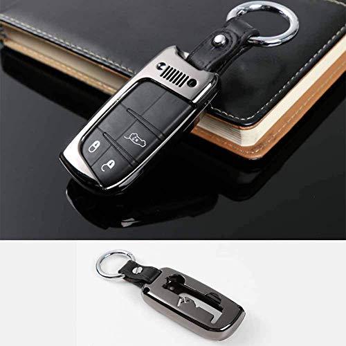 Nero copertura decorazione per la borsa chiave dell'automobile,sacchetto di chiave dell'automobilek,copertura della cassa chiave dell'automobile