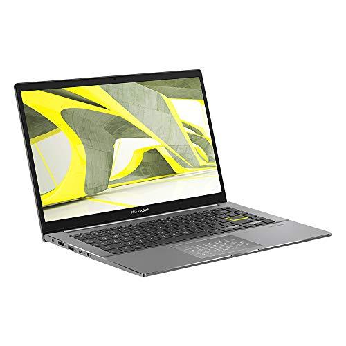 Comparison of ASUS Metal VivoBook (M433IA-EB509T) vs HP Pavilion 15-cs3001na (7VW22EA#ABU)